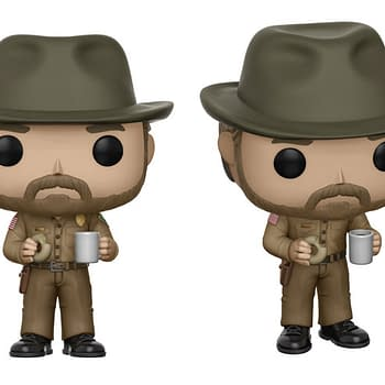 Funko Asks: Do You Want Stranger Things Everything