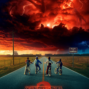 Stranger Things 2: Not All Of The Nostalgia Is From The 80s