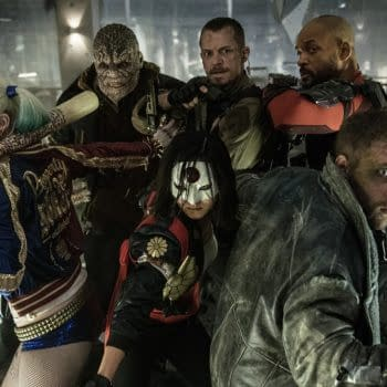 Gavin O'Connor To Write And Direct Suicide Squad 2