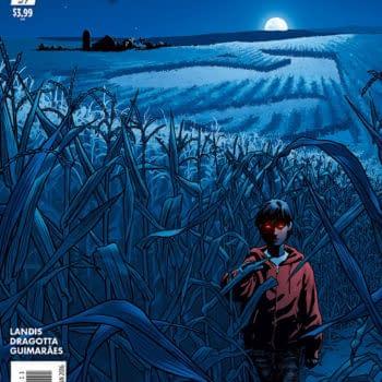 Max Landis Teases American Alien Followup, Superman: Agent Of Batman