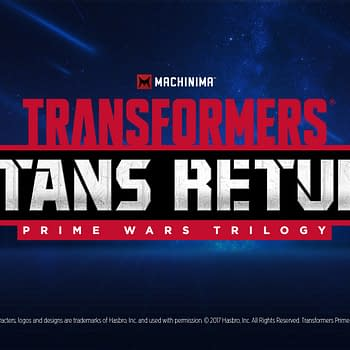 Peter Cullen Judd Nelson Michael Dorn And Wil Wheaton Join Transformers: Titans Return