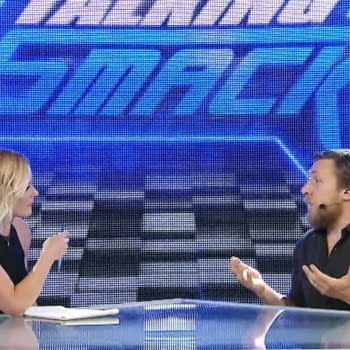 Max Landis Has Started A Petition To Make WWE Bring Back Talking Smack