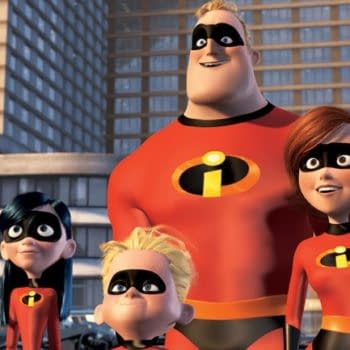 LEGO The Incredibles Looks Like it is Happening Thanks to Retail Leak