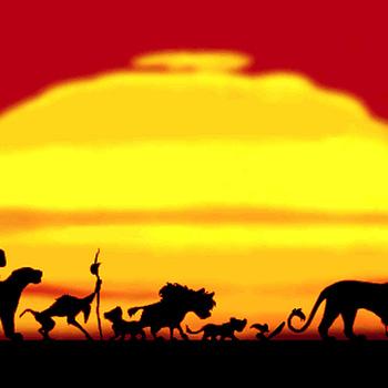 The Lion King Remake Casts John Oliver