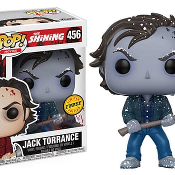 The Shining Psycho Beetlejuice And More New Horror From Funko