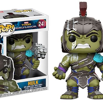 Ragnarok Spoilers Courtesy Of Funko Along With All The Thor You Can Handle
