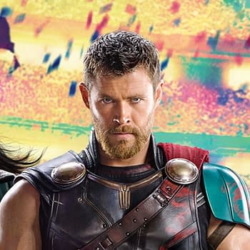 New Thor: Ragnarok International Trailer