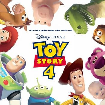 Toy Story 4: Black List Scribe Stephany Folsom to Script Film