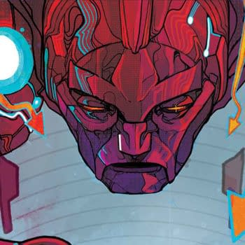 Ultimates Squared #9 Review: Literal Existential Crisis
