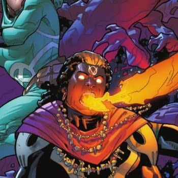 Uncanny Avengers #25 Review: Great Art And Humor Make Up For Inconsequential Story