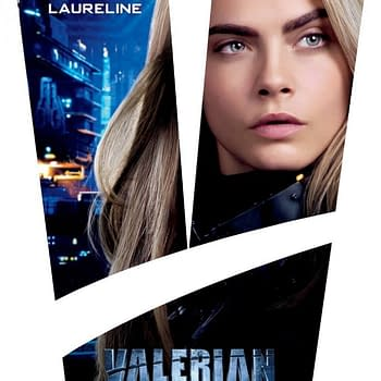 'Valerian And The City Of A Thousand Planets' Round-Up