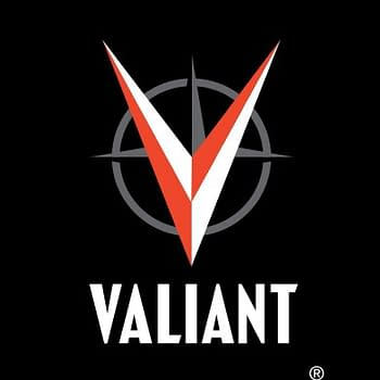 Valiant Expands Merchandise and Collectibles To A Global Market