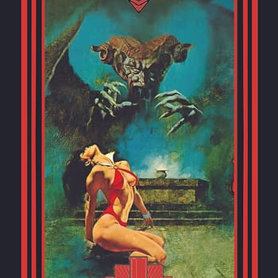 Vampirella Tarot Cards To Hit Shelves By Halloween