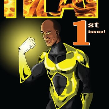 Heat On Kickstarter: Why The Heck Should You Care About Another Superhero Comic