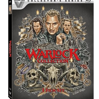The Warlock Collection: Looking Over All Three Films At Once