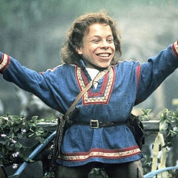 Ron Howard, Warwick Davis Tease Willow Sequel; Oh Yeah, And Davis Will Be In 'Han Solo'