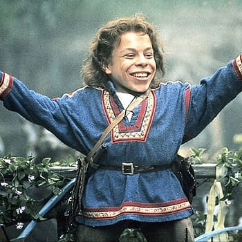 Ron Howard Warwick Davis Tease Willow Sequel Oh Yeah And Davis Will Be In Han Solo