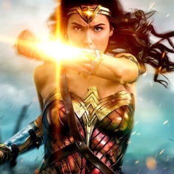 Least-Surprising SDCC News: Wonder Woman 2 Is Confirmed