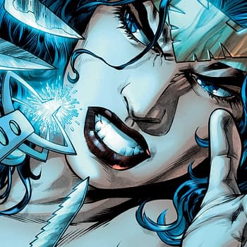 Wonder Woman #27 Review: A Heart-Wrenching Struggle