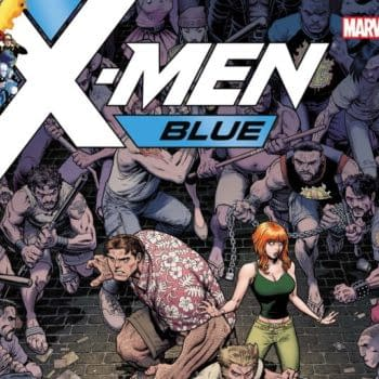 X-Men Blue #6 Review: Always The Jean-Wolverine-Cyclops Love Triangle
