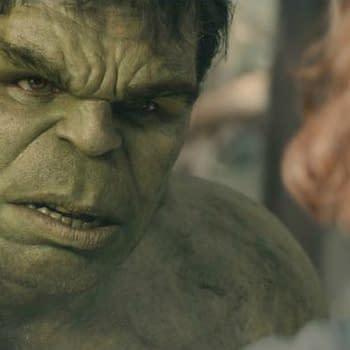 Scarlett Johansson Talks Bruce And Natashas Complicated Relationship In Infinity War