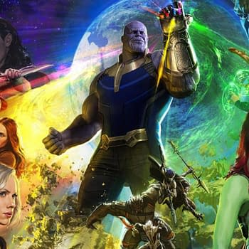 Kevin Feige Talks the Editing Process for Avengers 4