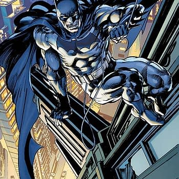 DC Comics Variant Covers In August – From Yanick Paquette To Neal Adams To Stjepan Sejic