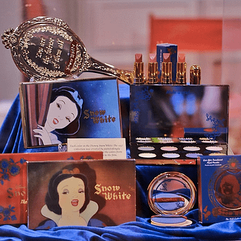Be The Fairest Of Them All With Exclusive Snow White Makeup At D23