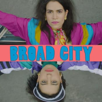 'Broad City' Season 4: Unemployment, Sex Therapy, And RuPaul