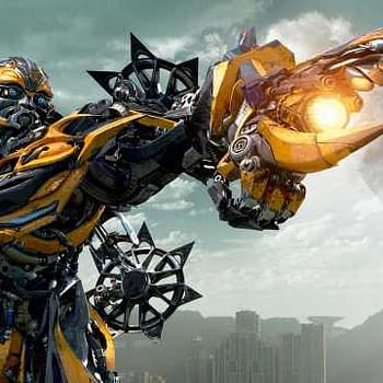 The Bumblebee Spinoff Transformers Film Casts Lead