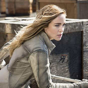 Sara Lance Will Be Driven By Guilt In Legends Of Tomorrow Season 3