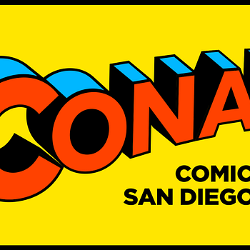 SDCC 2017: Conan Bringing Supernatural Thrones To Comic-Con