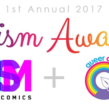 Finalists Announced For First Annual Prism Awards Celebrating LGBTQ+ Creators And Comics