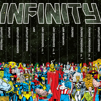 Heres Whats In The $500 Infinity Gauntlet Slipcase