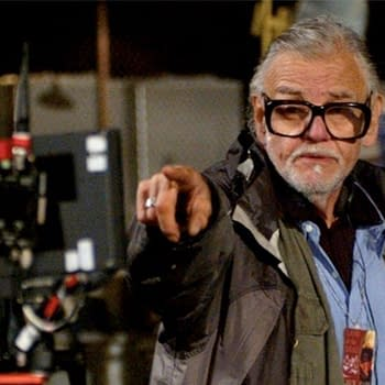 George A. Romero Creator Of The Living Dead Films Dead At 77
