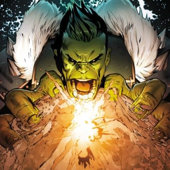 Greg Pak Will Return To Planet Hulk For Marvel Legacy, And He's Bringing Greg Land And Amadeus Cho With Him
