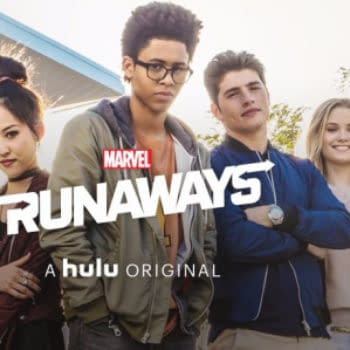 Hulu Sets Premiere Date For 'Marvel's Runaways,' Other Fall Shows
