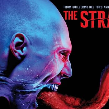 The Strain Season 4: Writer-Producer Carlton Cuse Talks Final Season