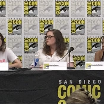 From Perfect To Real: Moving Beyond The Strong Female Character At San Diego Comic-Con