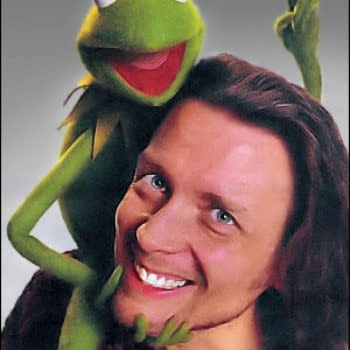 Muppet Confidential: Puppeteer Whitmire Gone; Kermit Declines Comment