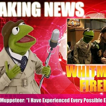 Muppets Confidential: Steve Whitmire Speaks Out On Firing