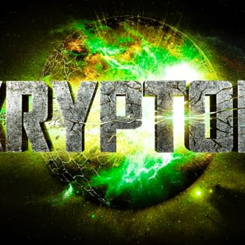 [#SXSW] Krypton: Doomsday Time Travel and More