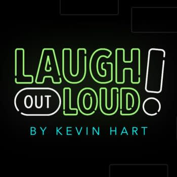 Kevin Hart's 'Laugh Out Loud' Bows In August, Programming Announced