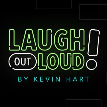 Kevin Harts Laugh Out Loud Bows In August Programming Announced