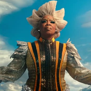 Oprah Chris Pine And More Talk A Wrinkle In Time At D23
