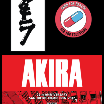 Attack On Titan Posters From Mondo, Akira Box Set Preorder Bonus Lead Kodansha's SDCC Exclusives