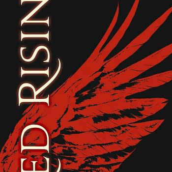 Book Review: Pierce Browns Red Rising Is Gold