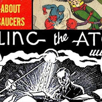 Roswell The Beginnings Of The UFO Craze And What It Has To Do With DC Comics