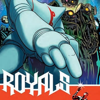 Will Marvels Royals End With Issue #14