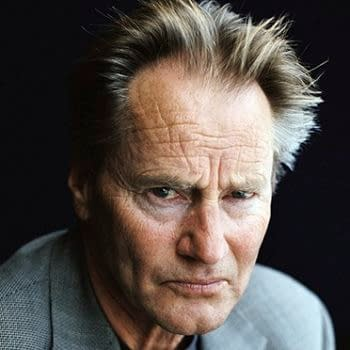 Acclaimed Actor/Playwright/Director Sam Shepard Dies At 73